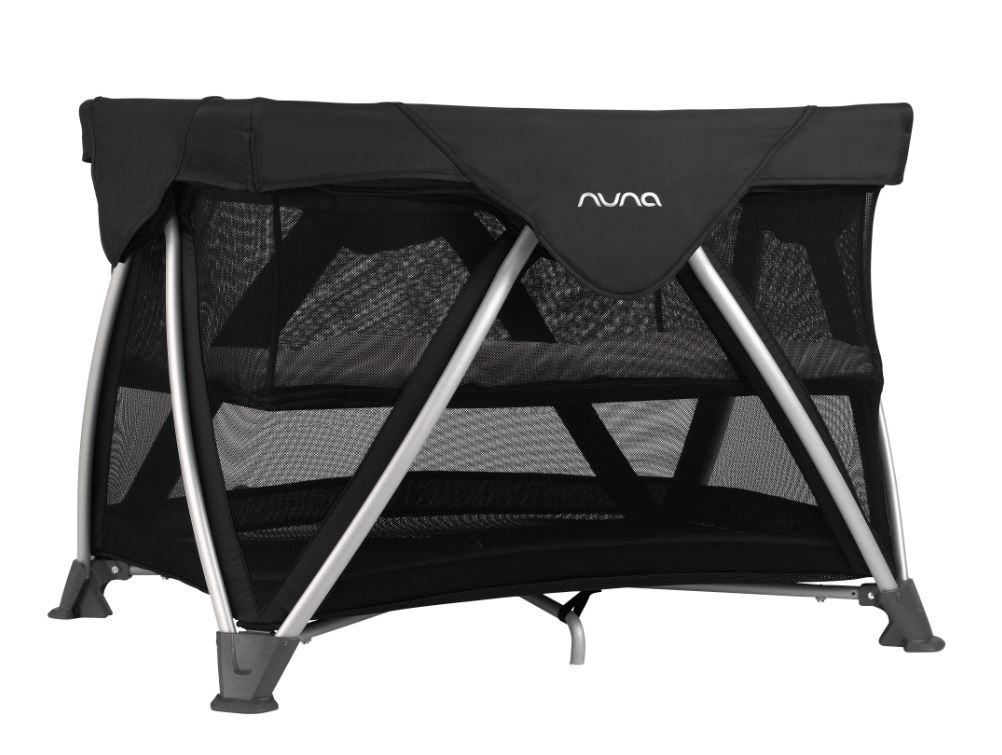 Nuna Launches Evolution Airy Version Of Award Winning