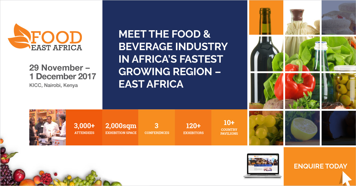 Food East Africa