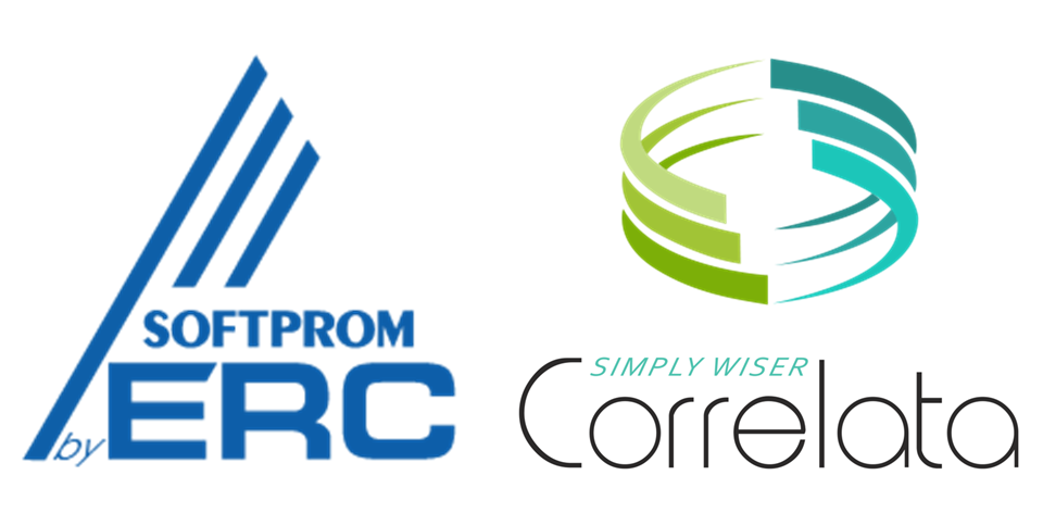 Correlata Signed Agreement With Softprom By Erc Correlata