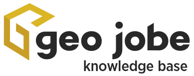 GEO Jobe knowledge base