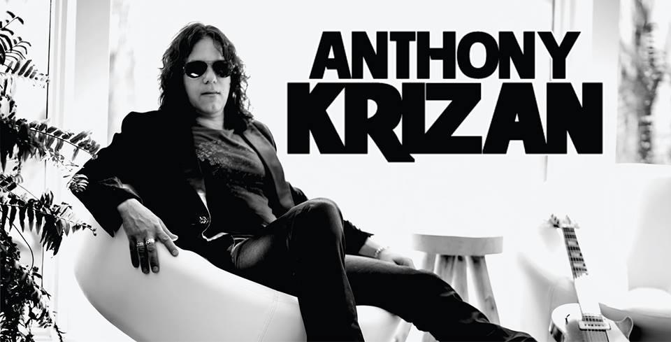 Anthony Krizan