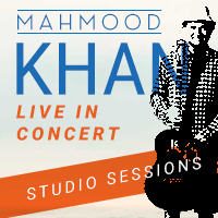 Mahmood Khan OZ Tour