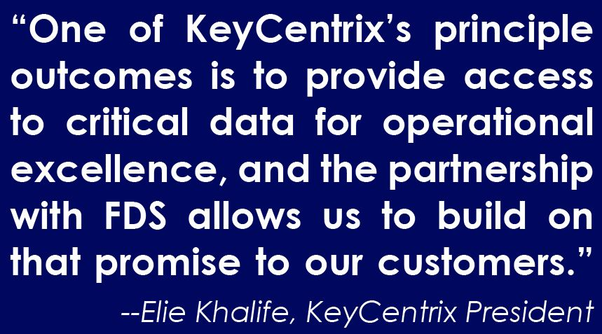 KeyCentrix: Best-In-Class Technology. Thought Leadership. Solutions Consulting.