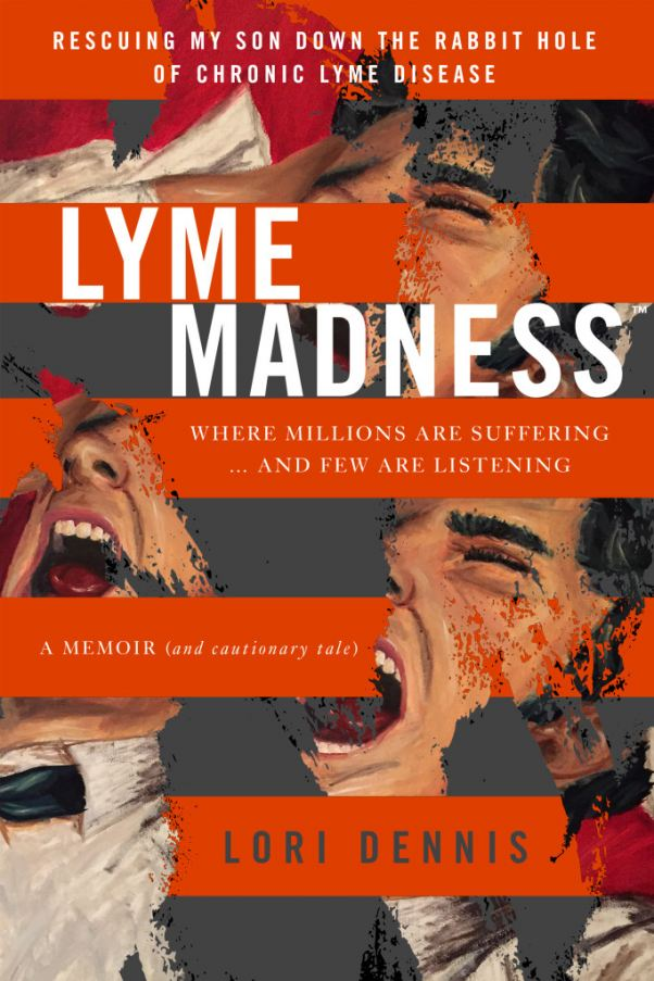 New Book Endorsed By Top Lyme Literate Doctors Exposes Lyme Disease