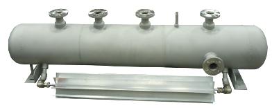 LNG Vaporizer Tank_BEPeterson