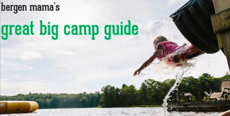 The Great Big Summer Camp Guide