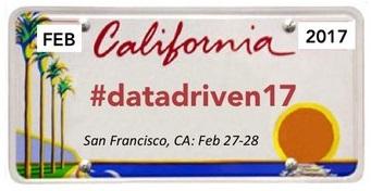 #DataDriven17, Reltio's Modern Data Management Summit 2017