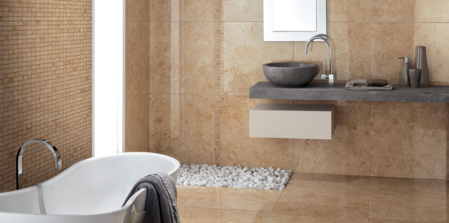 Bathroom design tips luxury is in each detail tile for Bathroom ideas karachi