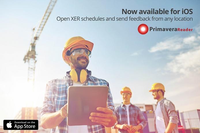 PrimaveraReader for iOS