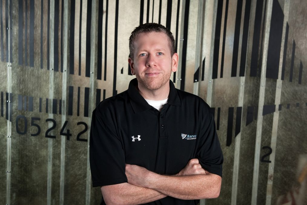 Brian Harvey, Lead Systems Engineer