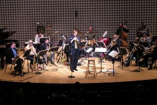 Aardvark Jazz Orchestr... Aardvark Orchestra