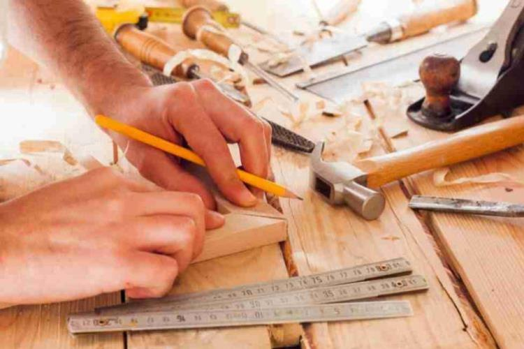 Call (647) 872-1200 for Handyman Services in GTA