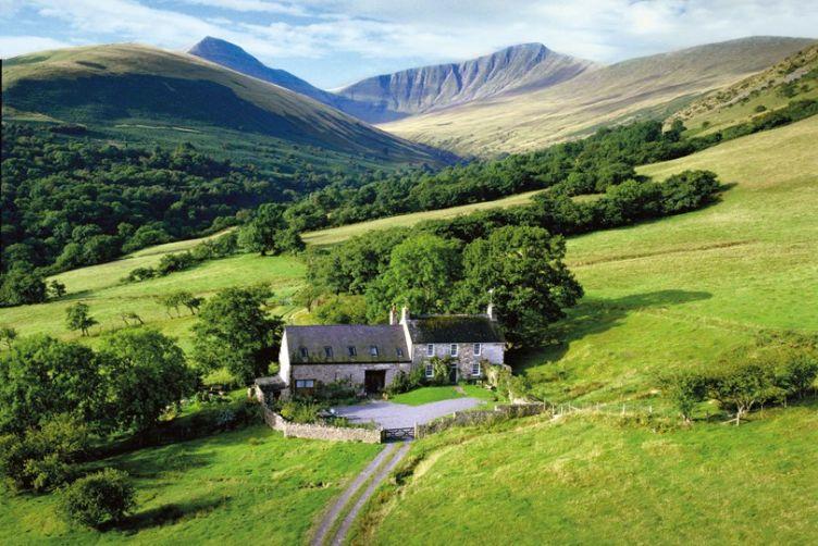 Rural Rental Properties