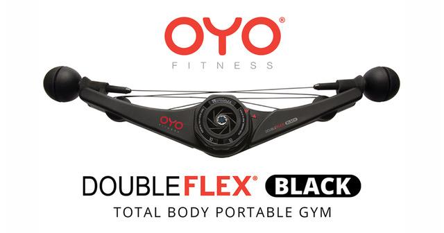 OYO DoubleFlex Black