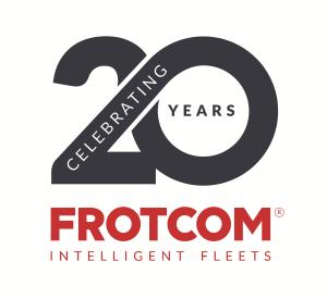 Frotcom-20-years-anniversary-logo