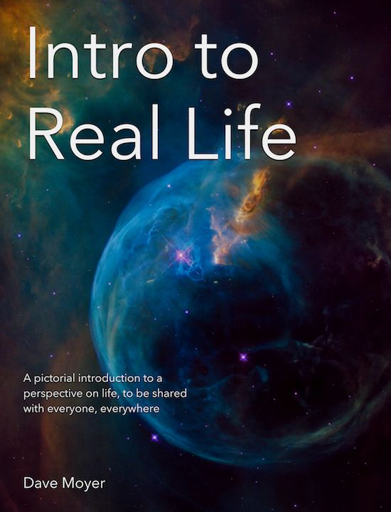 Intro to Real Life