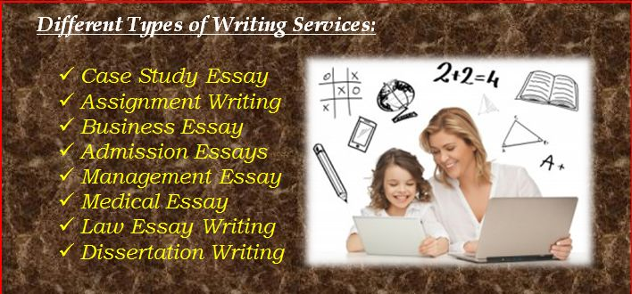 Assignment writing services india