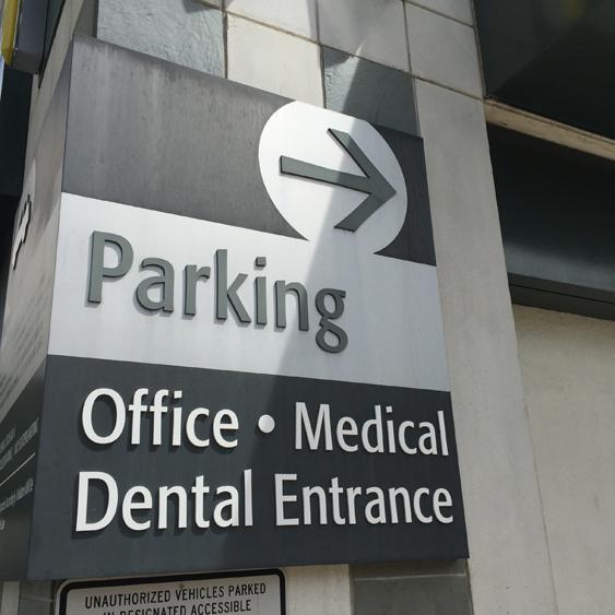 Portfolio for Parking Management Services of America