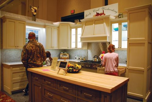 Shop kitchens, baths and much more