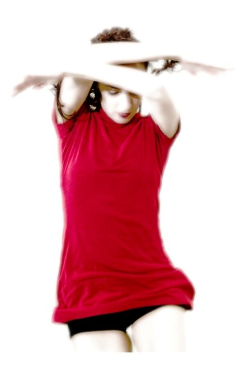 Callie Chapman of Prometheus Dance