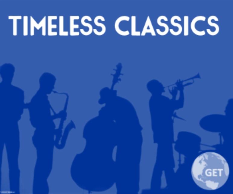 GET's Timeless Classics