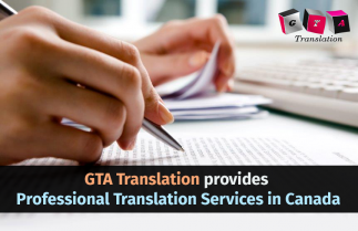 how to become a professional translator in canada
