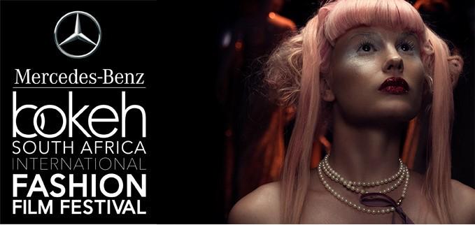 Mercedes-Benz Bokeh South African International Fashion Film Festival