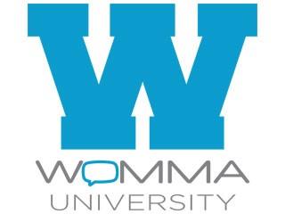 WOMMA_University