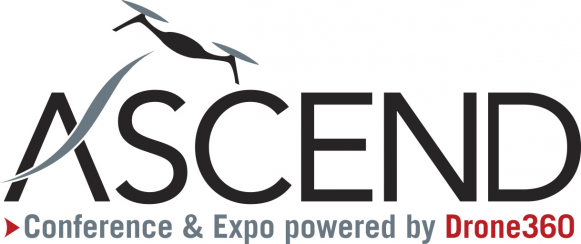 ASCEND Drone Business Conference & Expo. Flying is just the beginning.
