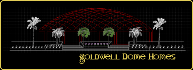 Goldwell Dome Homes