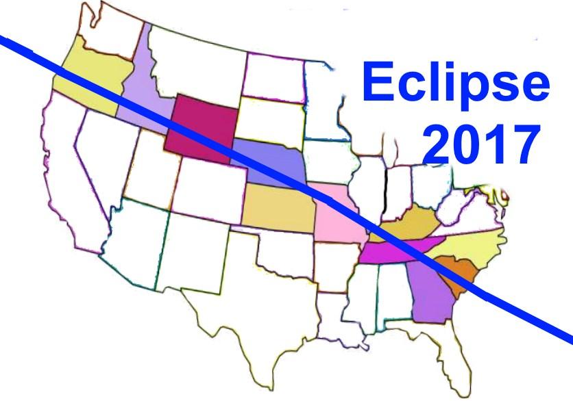 Eclipse Track 2017