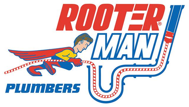 Rooter-Man Logo
