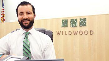 Julian Jacquin Joins City of Wildwood MO