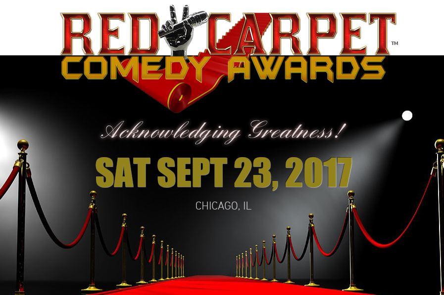 Red Carpet Comedy Awards