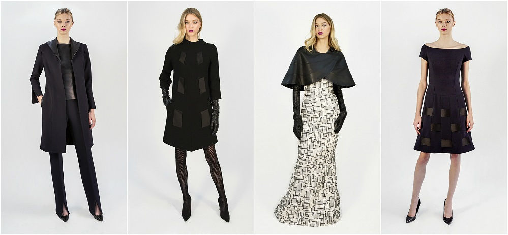 B Michael Collection Designer Ready-to-Wear