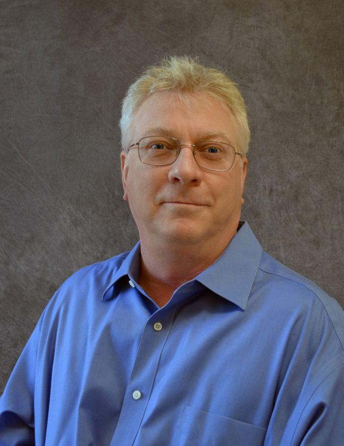 DEI 12 Volt Sales Manager, Chuck Kenney