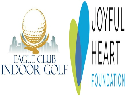 Eagle Club Indoor Golf & Joyful Heart Foundation