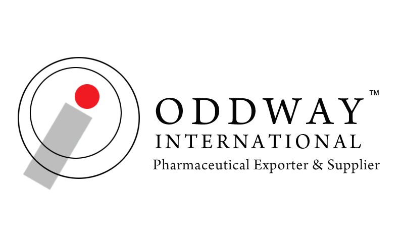 Oddway International - Pharmaceuticals Exporter