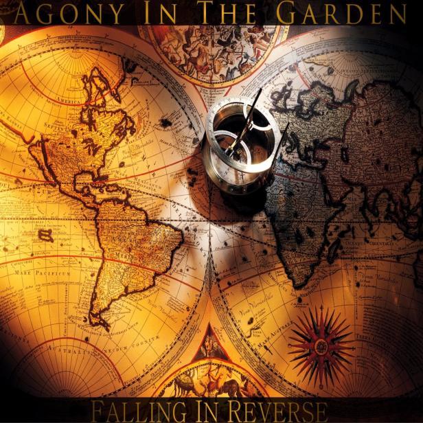 """Agony In The Garden """"Falling In Reverse"""""""