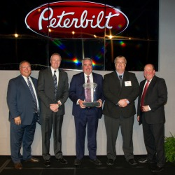 The Larson Group Recognized As North American Parts And
