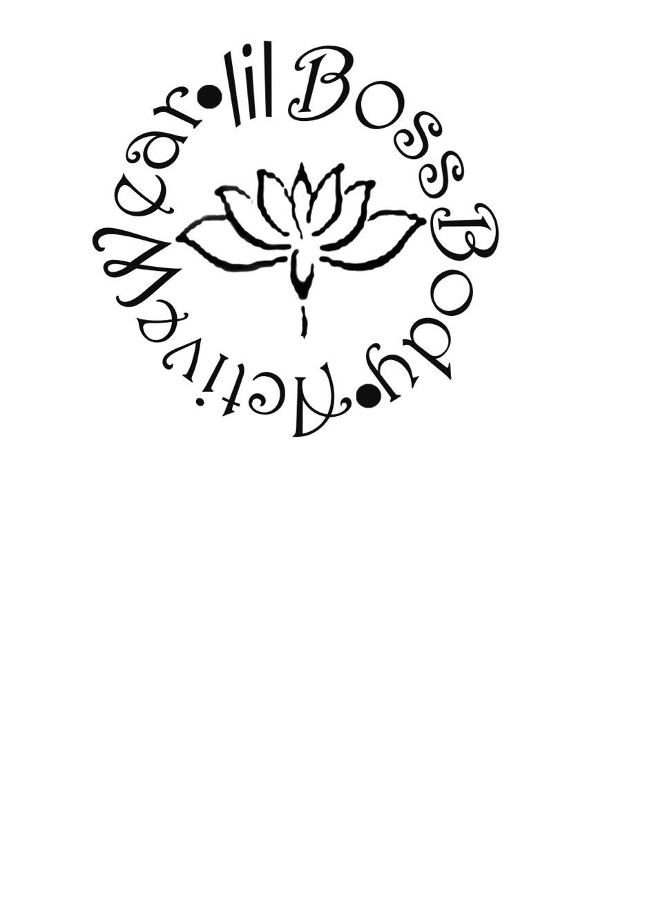 Lil Boss Body Logo