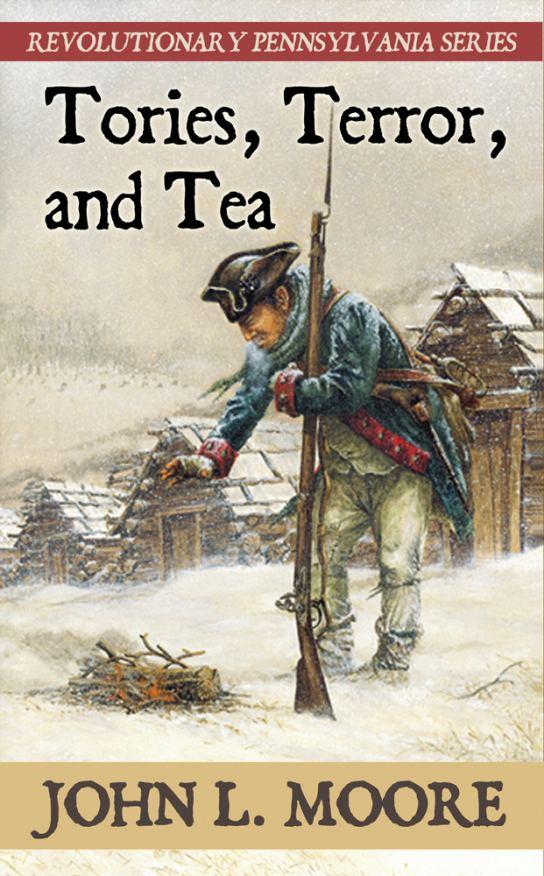 Tories, Terror, and Tea