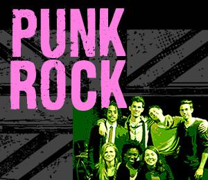 Punk-Rock at Odyssey Theatre