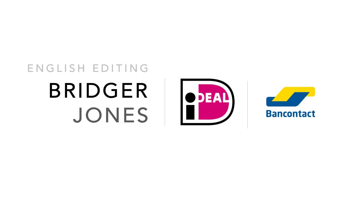 bridger jones ideal bancontact
