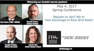 The industry's top speakers join us May 4th!