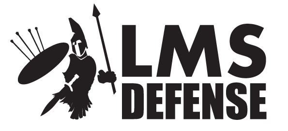 LMS Defense Logo