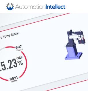 Automation Intellect