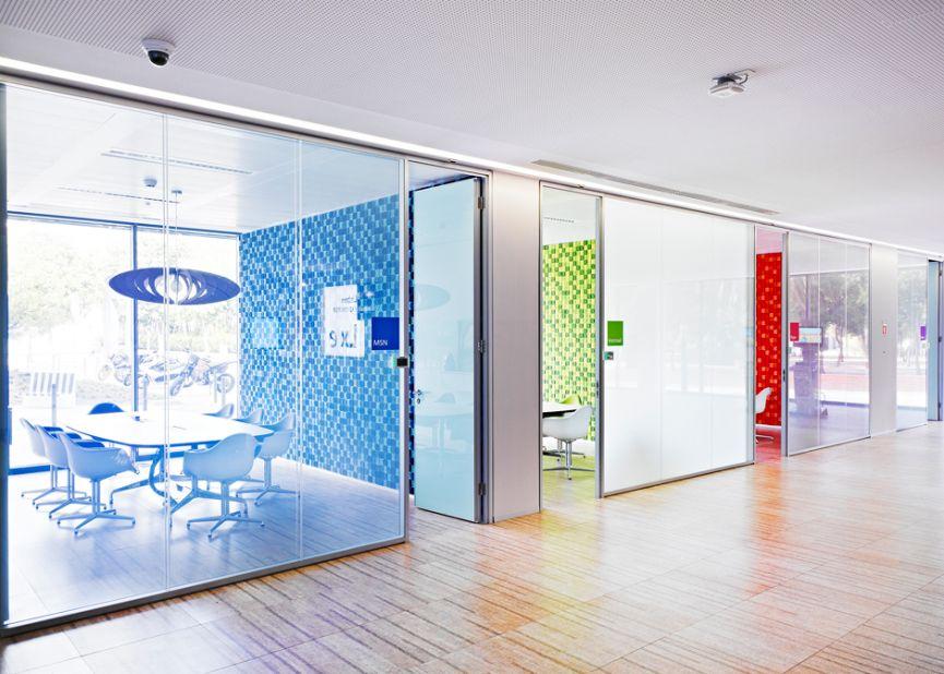 Construction DesignWorks interior design build