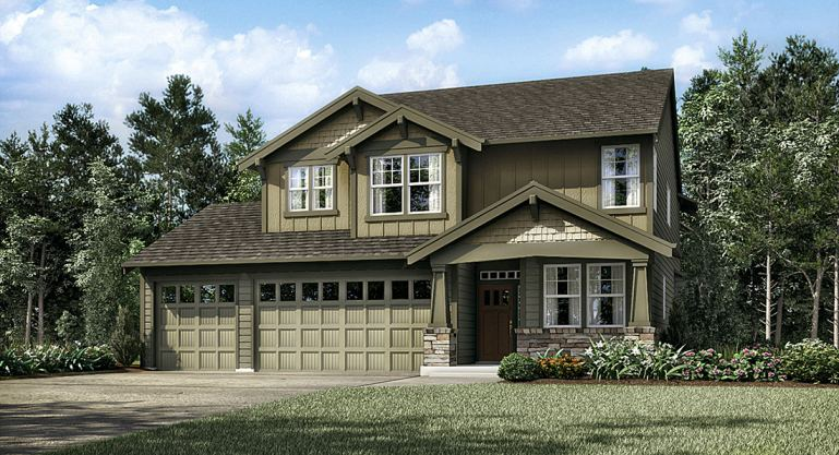 Kemmer Meadows is coming soon to North Plains. Join the interest list today!