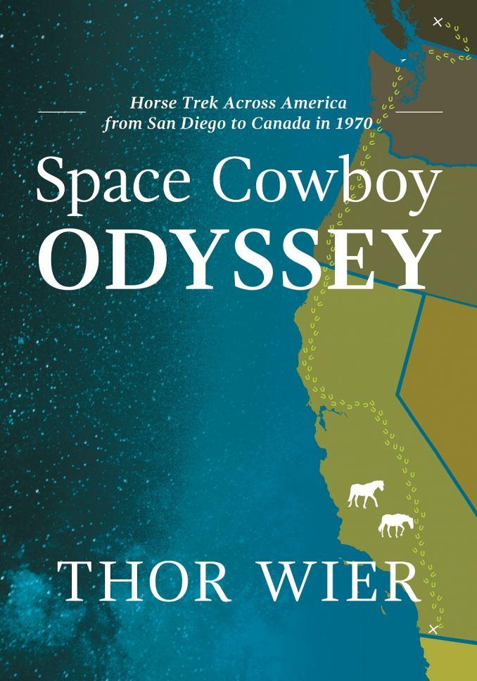 Space Cowboy Odyssey